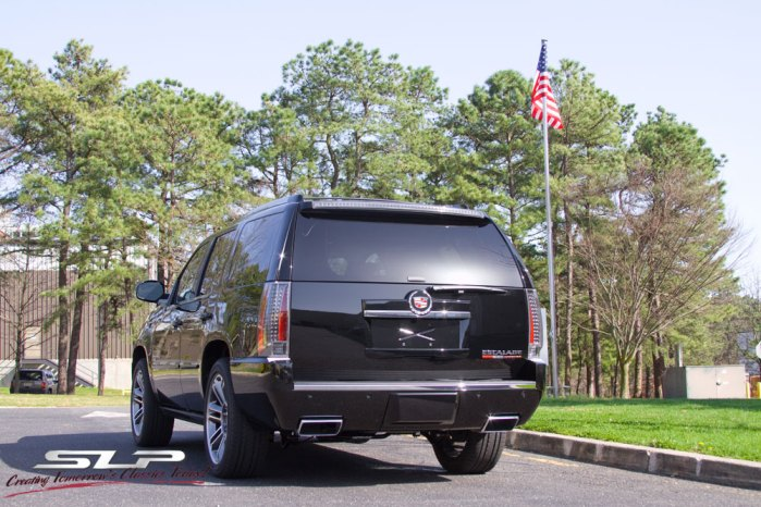 Escalade Gallery Pic 10