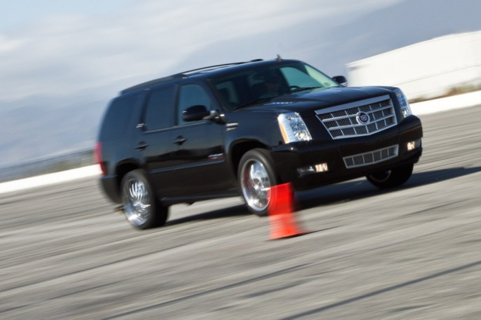 Escalade Gallery Pic 13