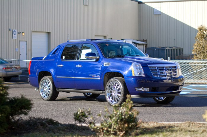 Escalade Gallery Pic 22