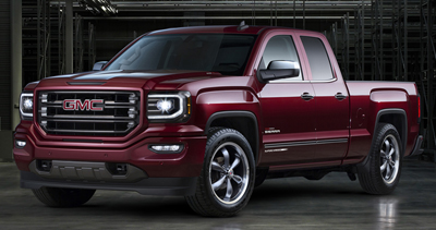 2016-17 Sierra Supercharged Sport Edition 2