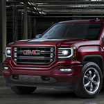 2017 Sierra Supercharged Sport Edition 2″ Lowered