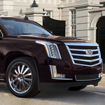 2017 6.2L 800HP Escalade/ESV High/Output Series