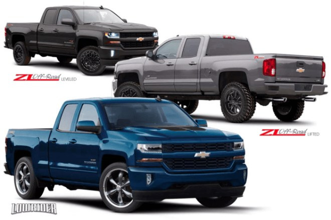 2018 Supercharged Silverado 500hp, 575hp, 800hp