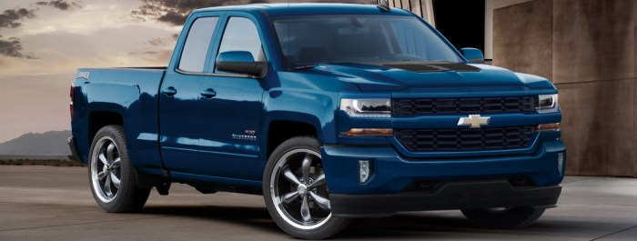 2017 Supercharged Silverado 500HP, 575HP, or 800HP