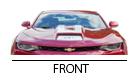2017 Yenko/SC Camaro Front Thumbnail