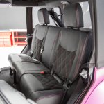 2015 HSV Supercharged Wrangler Jeep JK in Frozen Matte Pink for sale