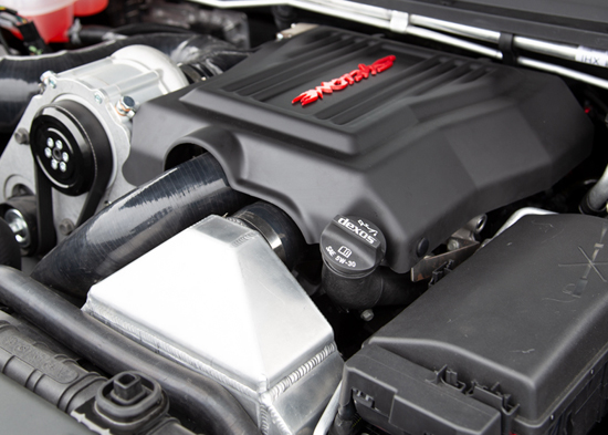 2019 455HP Syclone Supercharger