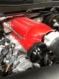 1000HP Supercharger
