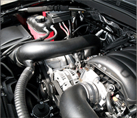 500-575HP Supercharger