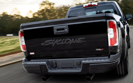 2021 750HP V8 AWD Syclone