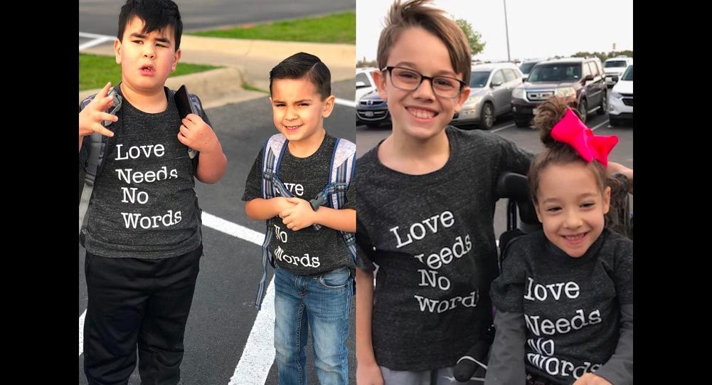 Special Needs Siblings Discuss Bro-Life
