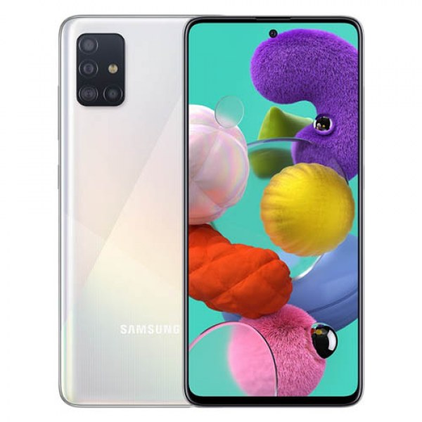 Samsung Galaxy A52 camera details exposed - Gizchina.com