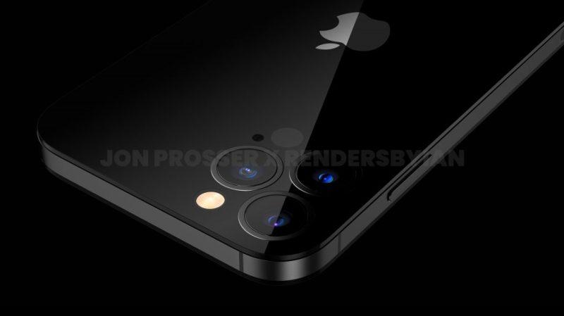 iPhone 14 Camera bumb
