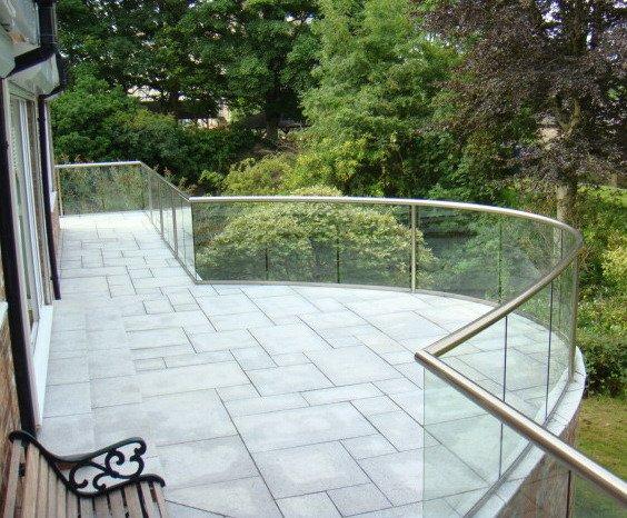 Balcony Systems