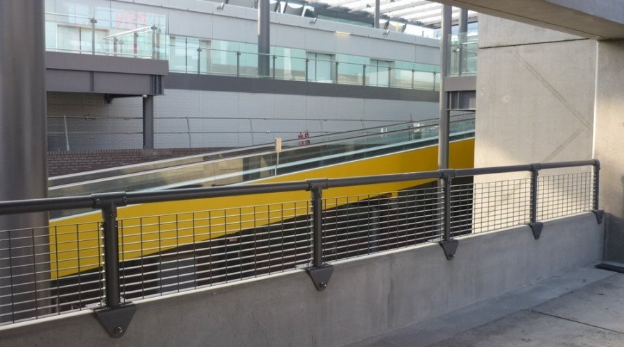 BSG IMPROVES SAFETY AT GATWICK AIRPORT