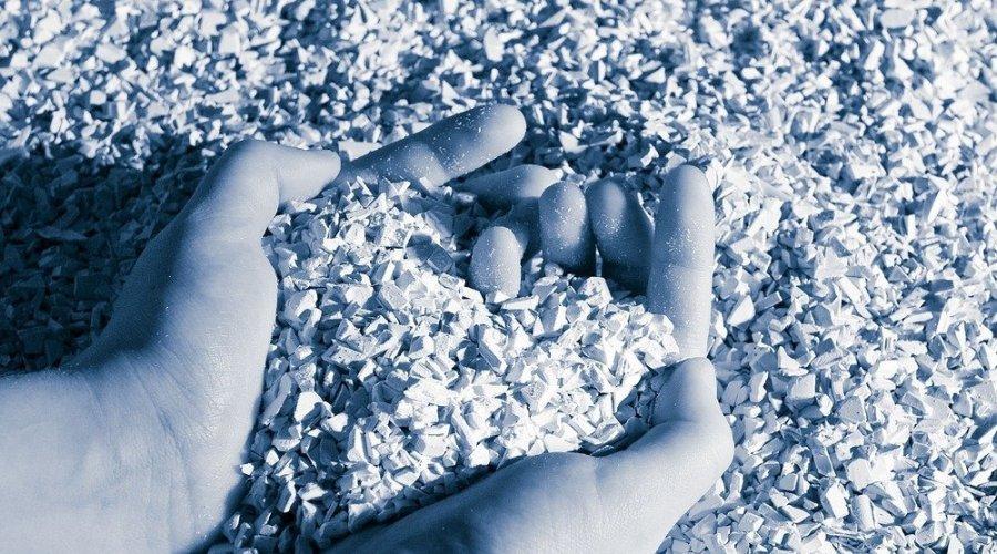 PVC-U recycling in windows
