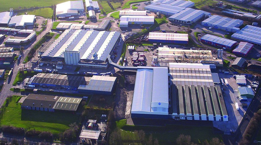 VEKA announces acquisition of Bowater Building Products