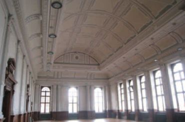 Great Yarmouth Town Hall Sees The Light