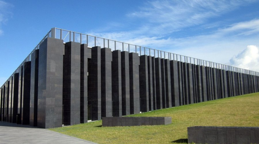 Duct Products makes giant steps in Visitor Centre Ventilation
