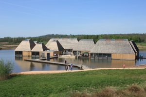 Brockholes Visitor and Education Centre