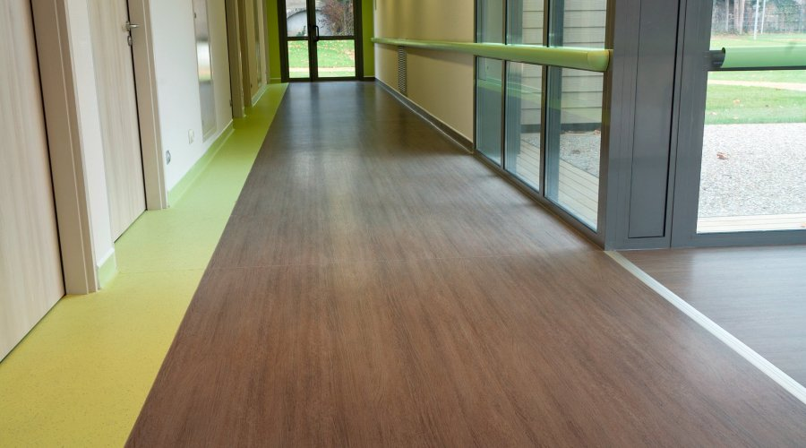 """Gerflor's Taralay Premium is """"a class above its rivals"""""""