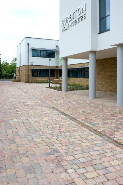 Surbiton Health Centre