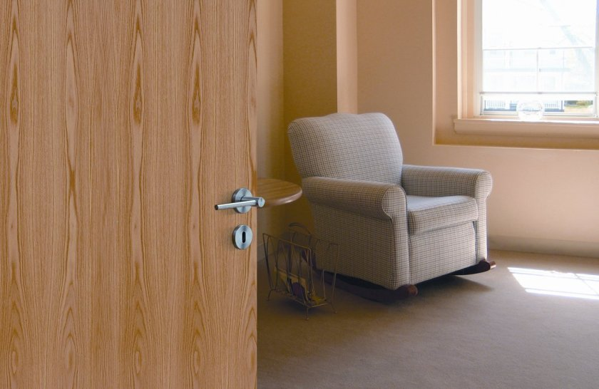 6,500 Vicaima Doors specified in 38 residential and care homes