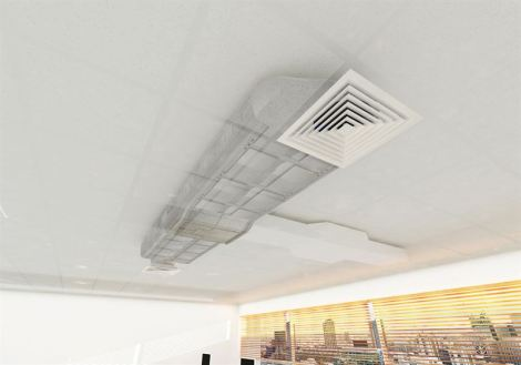 Cool-phase - Suspended Ceiling