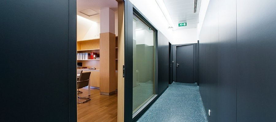 Are your fire doors up to scratch?