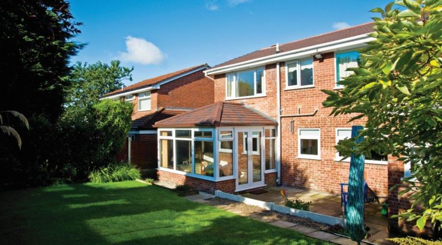 Guardian Roofs perform under pressure thanks to Sapa Profiles