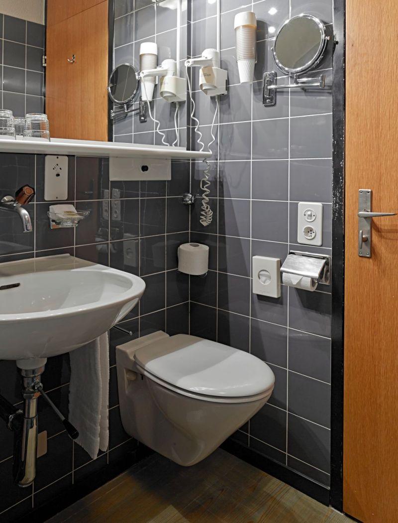 Geberit concealed cisterns