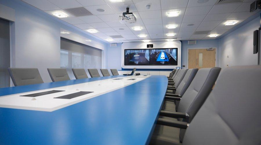 Sun-Light Solutions offer Bespoke Furniture to the dealer & interior design network.