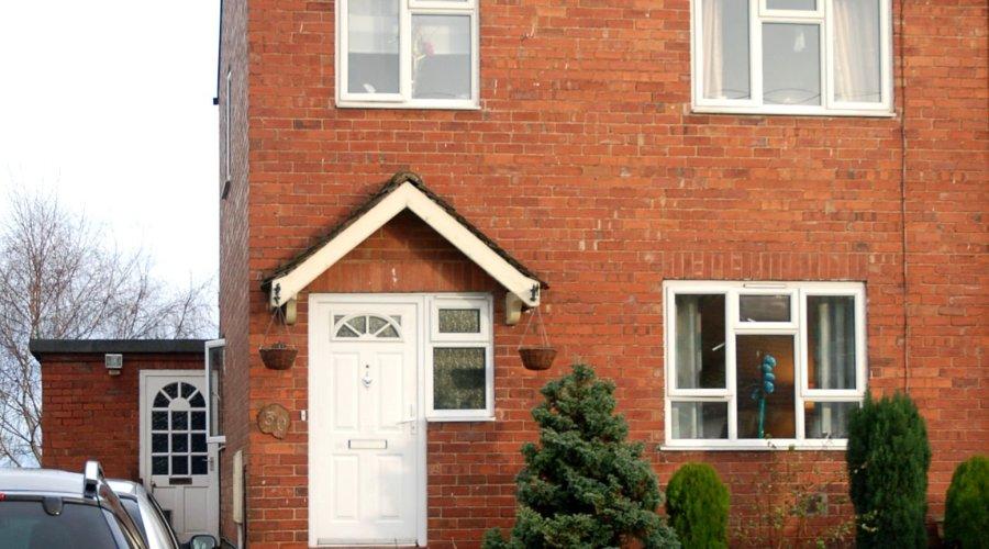 Panasonic air source heat pumps provide savings in South Derbyshire