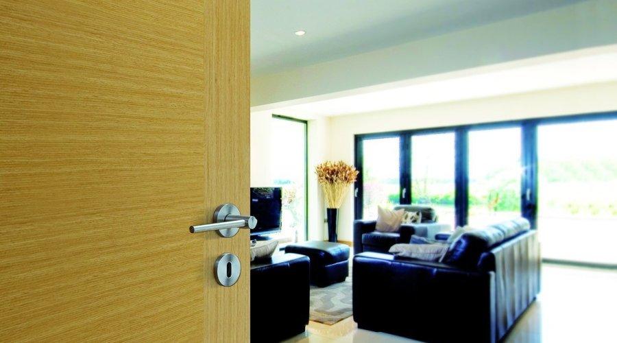 Take the hi-line with internal doors