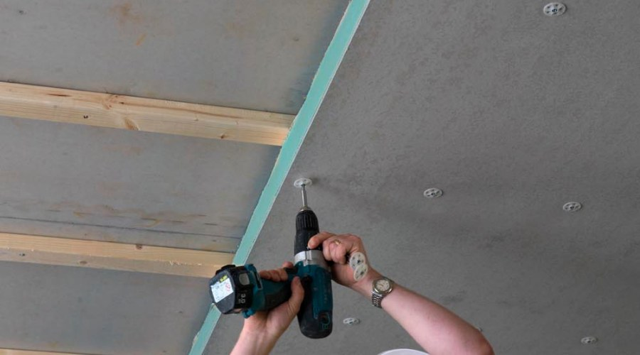 Warm reception for new soffitliner insulated panel