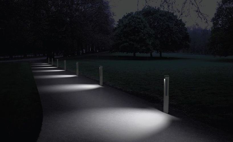 Townscape launches innovative solar bollard range