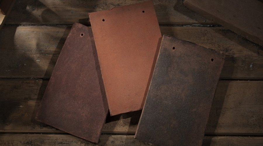 TRUE TO TRADITION: New handmade clay tile to launch in early 2015