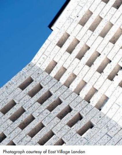 liggnacite Roman Brick