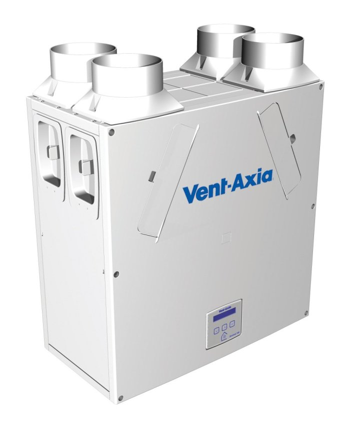 Vent-Axia Welcomes New Indoor Air Quality Research