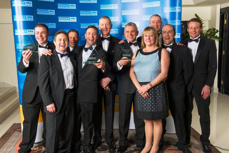 Network VEKA has the online tools for the job