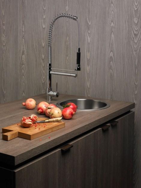 XyloCleaf kitchen