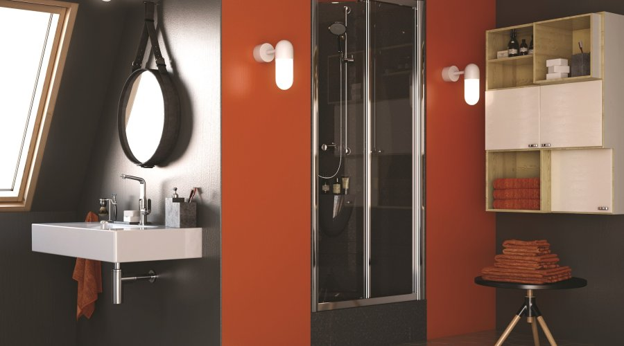Showerpods