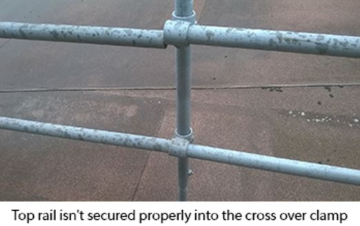 Why do I need my guardrail inspecting?