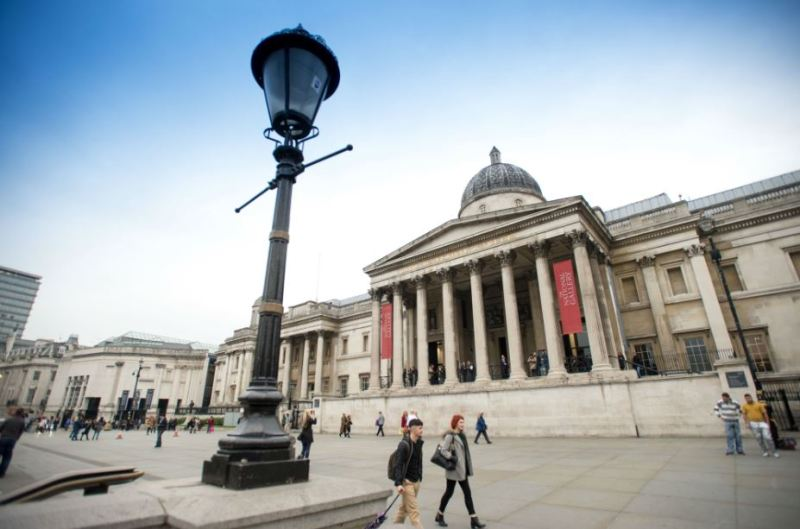 Sika Sarnafil specified for roof refurb at two of London's biggest tourist attractions
