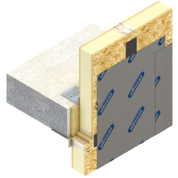 Achieving High Performance Building Envelopes