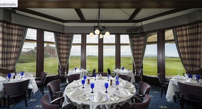 Prestigious golf club project brings Masterframe sashes to the FORE!