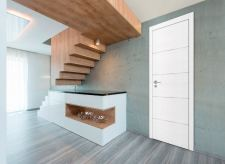 Shining example of contemporary design