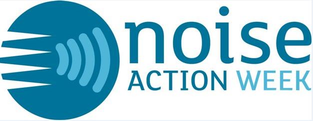 Vent-Axia Supports Noise Action Week
