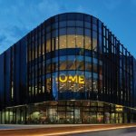 Reynaers provides façades for impressive Manchester development