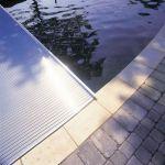 Aluminium becomes a decking favourite